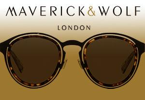 Maverick and Wolf London